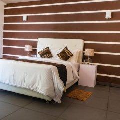 Отель Kanborani комната для гостей фото 3