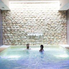 Отель Centrale Италия, Санто-Стефано-ин-Аспромонте - отзывы, цены и фото номеров - забронировать отель Centrale онлайн бассейн