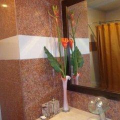 Отель Baywatch 1403 and 1903 Филиппины, Манила - отзывы, цены и фото номеров - забронировать отель Baywatch 1403 and 1903 онлайн ванная