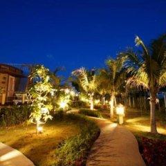 Отель Palm Paradise Resort спортивное сооружение