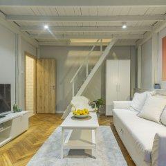 Апартаменты Vanilla Apartment комната для гостей фото 4