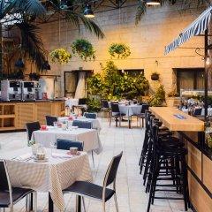 Отель Prima Park Иерусалим помещение для мероприятий