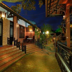 Отель Betel Garden Villas гостиничный бар
