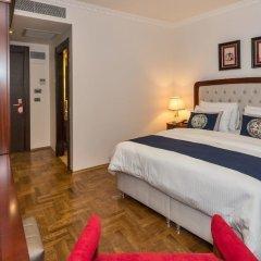Отель Four Doors Стамбул фото 3