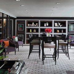 Отель Banyan Tree Bangkok Бангкок гостиничный бар