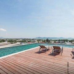 Отель Dlux Condominium Таиланд, Бухта Чалонг - отзывы, цены и фото номеров - забронировать отель Dlux Condominium онлайн с домашними животными