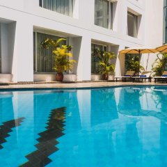 Mondial Hotel Hue бассейн