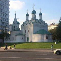 Karlov Most Hostel Москва фото 3