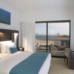Jupiter Algarve Hotel 4* Номер категории Премиум с различными типами кроватей