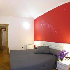 Отель Magnifico Rome Италия, Рим - 1 отзыв об отеле, цены и фото номеров - забронировать отель Magnifico Rome онлайн комната для гостей фото 2