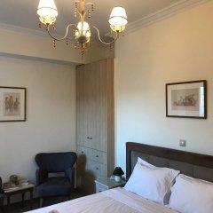 Отель Acro And Polis Афины комната для гостей
