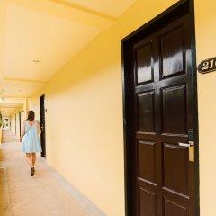 Отель Kata Silver Sand Hotel Таиланд, Пхукет - отзывы, цены и фото номеров - забронировать отель Kata Silver Sand Hotel онлайн фото 6
