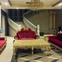 Nantou Weinisi Hotel интерьер отеля фото 3