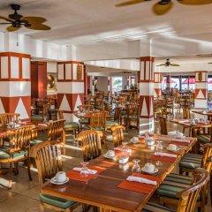 Отель Royal Decameron Club Caribbean Resort - ALL INCLUSIVE Ямайка, Монастырь - отзывы, цены и фото номеров - забронировать отель Royal Decameron Club Caribbean Resort - ALL INCLUSIVE онлайн питание