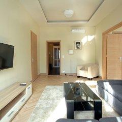 Отель Dfive Apartments - Splendor Венгрия, Будапешт - отзывы, цены и фото номеров - забронировать отель Dfive Apartments - Splendor онлайн комната для гостей фото 5
