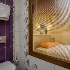 Magic Tulip Beach Hotel ванная фото 2