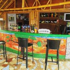 Отель Twitter Parasite Guest House гостиничный бар