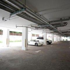 Отель Ratchy Condo Апартаменты фото 44