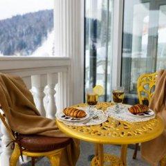 Гостиница Chevalier Hotel & SPA Украина, Буковель - отзывы, цены и фото номеров - забронировать гостиницу Chevalier Hotel & SPA онлайн в номере фото 2