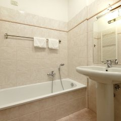 Отель Venier 5 Италия, Венеция - отзывы, цены и фото номеров - забронировать отель Venier 5 онлайн ванная