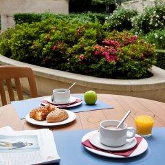 Отель Aparthotel Adagio Porte de Versailles питание