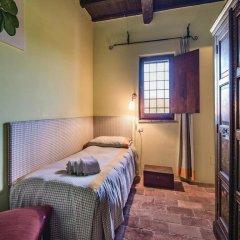 Отель Villa Arzilla Country House Виторкиано комната для гостей фото 4