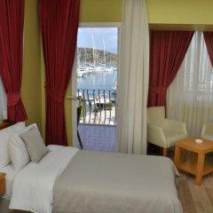 Doruk Турция, Фетхие - отзывы, цены и фото номеров - забронировать отель Doruk онлайн комната для гостей фото 3
