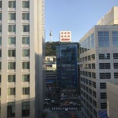 The Stay Hotel вид на фасад фото 2