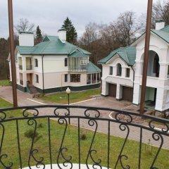 Санаторий Валуево балкон