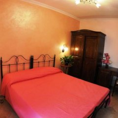Отель B&B Miramare Италия, Аджерола - отзывы, цены и фото номеров - забронировать отель B&B Miramare онлайн комната для гостей фото 5