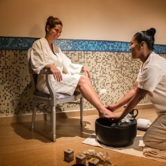 Отель Sandos Playacar Select Club - Только для взрослых, Все включено Плая-дель-Кармен фото 8