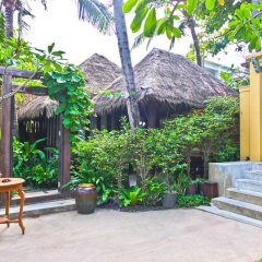 Отель Buri Rasa Village фото 10