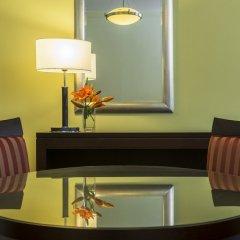 Отель Le Royal Meridien Abu Dhabi ванная фото 2