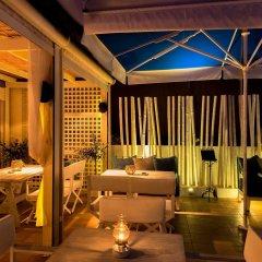 Отель Oasis Beach Hotel Греция, Агистри - отзывы, цены и фото номеров - забронировать отель Oasis Beach Hotel онлайн спа фото 2