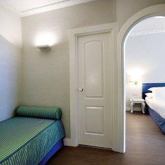 Отель NIZA Сан-Себастьян комната для гостей фото 5