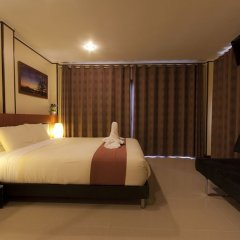 Отель Sun Beach House комната для гостей фото 4