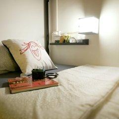 Отель Bangkok Sanookdee - Adults Only комната для гостей фото 3