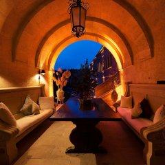 Hatti Cappadocia Турция, Ургуп - отзывы, цены и фото номеров - забронировать отель Hatti Cappadocia онлайн балкон