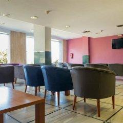 Отель Roc Costa Park Испания, Торремолинос - отзывы, цены и фото номеров - забронировать отель Roc Costa Park онлайн интерьер отеля