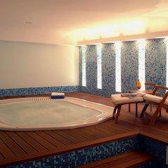Отель Real Palacio Португалия, Лиссабон - 13 отзывов об отеле, цены и фото номеров - забронировать отель Real Palacio онлайн бассейн фото 3