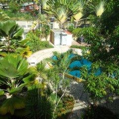 Отель Mango Доминикана, Бока Чика - отзывы, цены и фото номеров - забронировать отель Mango онлайн фото 2