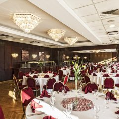 Отель Danubius Hotel Budapest Венгрия, Будапешт - 1 отзыв об отеле, цены и фото номеров - забронировать отель Danubius Hotel Budapest онлайн помещение для мероприятий фото 2
