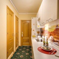 Апартаменты #513 OREKHOVO APARTMENTS with shared bathroom фото 19