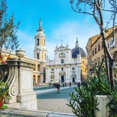 Hotel Pellegrino E Pace Лорето фото 8