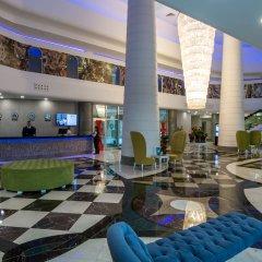 Отель Elite Hotels Darica Spa & Convention Center развлечения