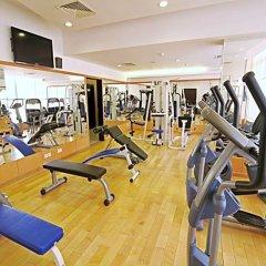 Corp Executive Hotel Doha Suites фитнесс-зал фото 4