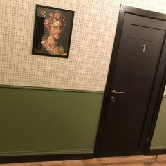 Гостиница Хостел Kvartira в Санкт-Петербурге 4 отзыва об отеле, цены и фото номеров - забронировать гостиницу Хостел Kvartira онлайн Санкт-Петербург интерьер отеля