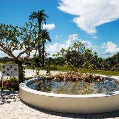 Hotel Monterey Okinawa Spa & Resort Центр Окинавы