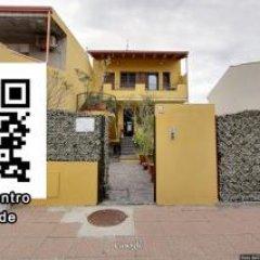 Отель Affittacamere Al Mare Ористано бассейн