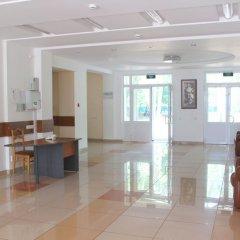 Гостиница Зеленая Роща интерьер отеля